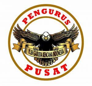 LOGO YLBH GARUDA KENCANA INDONESIA